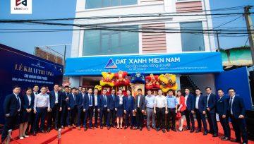 Lễ khai trương văn phòng ĐXMN CN Bình Phước